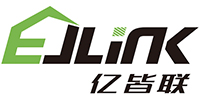 深圳亿皆联科技有限公司 SHENZHEN EJLINK TECHNOLOGY CO., LTD. Logo