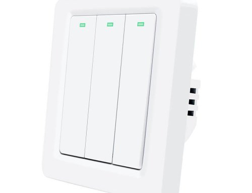 EK01-EU-WiFi Switch